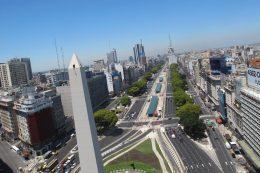 La Ciudad de Buenos Aires en el plano internacional