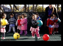 Estado actual de la niñez y adolescencia en CABA