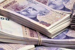 Reparto de fondos por el  Programa de Emergencia Financiera Provincial