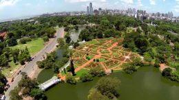 Impacto Ambiental de la pandemia COVID-19 en la Ciudad de Buenos Aires