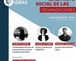 Foro: El espíritu social de las organizaciones