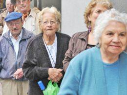 Situación de las personas mayores en la Ciudad de Buenos Aires