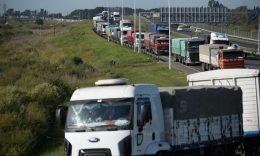 Transporte de cargas en Argentina y CABA