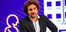 Tomás Karagozian estuvo en la Escuela de Gobierno 2021