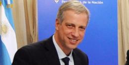 Dionisio Scarpin pasó por la Escuela de Gobierno 2021