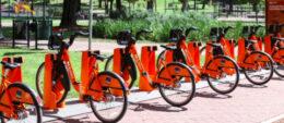 Movilidad saludable en CABA: evaluación de la política ECOBICI 2018 – 2020