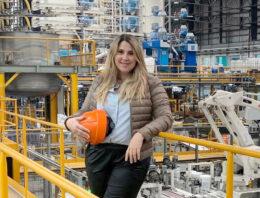 Marysol Rodríguez pasó por la Escuela de Gobierno 2021