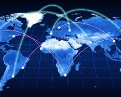¿Fin de la globalización? Tendencias y conflictos en la coyuntura internacional