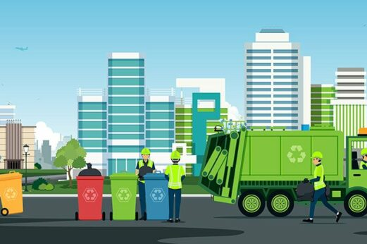 Gestión integral de residuos sólidos urbanos en la Ciudad Autónoma de Buenos Aires