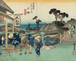 ¿Qué es el Sakoku? la política pública que moldeó la cultura japonesa