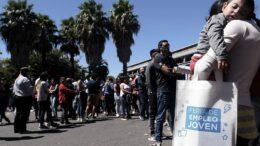"""Plan """"Argentina Programa"""" y desempleo juvenil: entre la brecha laboral y el empleo del futuro"""